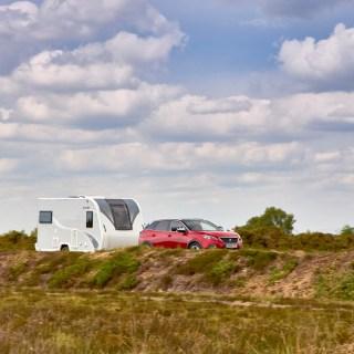 Discovery Caravan