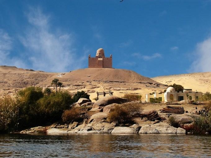Aswan Nile Cruise
