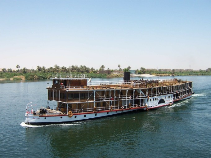 Egypt River Cruise