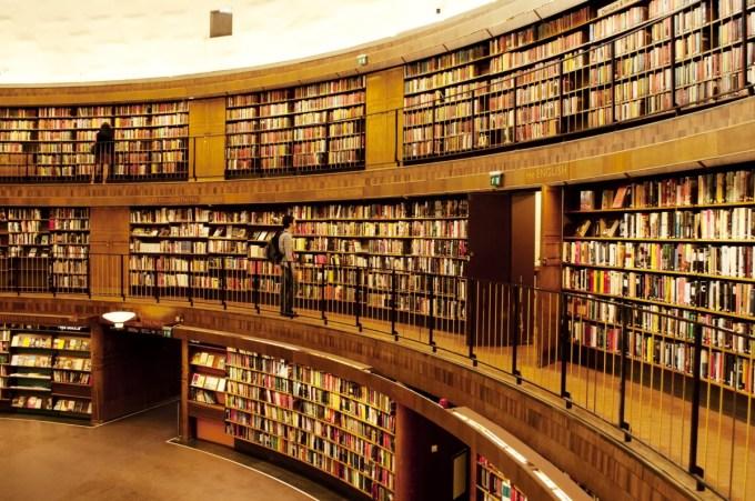Uni library