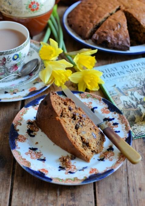 Teisen Lap Welsh Cake