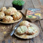 Cranks Cheese Scones