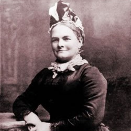 Elizabeth Botham