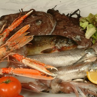 Great British Fresh Fish GIVEAWAY: Win £65 worth of Beautiful Fresh Fish for the BBQ delivered to your door for FREE!