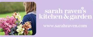 Fabulous Sarah Raven Herbs and Edible Flowers Giveaway – Worth £35!