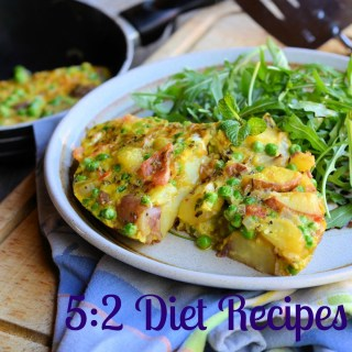 The Fast Diet: Menu Planning and Recipes Revisited for the 5:2 Diet