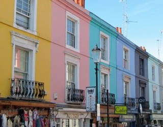 Giveaway: Win a London Gastrotour with Celia Brooks RRP: £60 (Portobello Rd or Covent Garden)