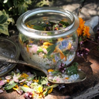 Cooking with Herbs March: Round up of Recipes