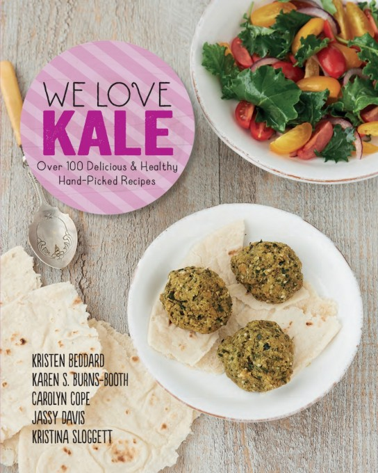 We Love Kale