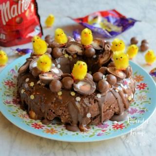 Happy Easter, Joyeuses Pâques, Pasg Hapus…..