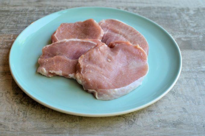 Pork Medallions