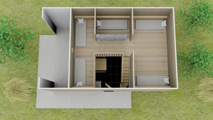 mountain-lodge-accommodation-2nd-floor