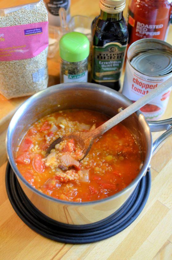 skinny Soup