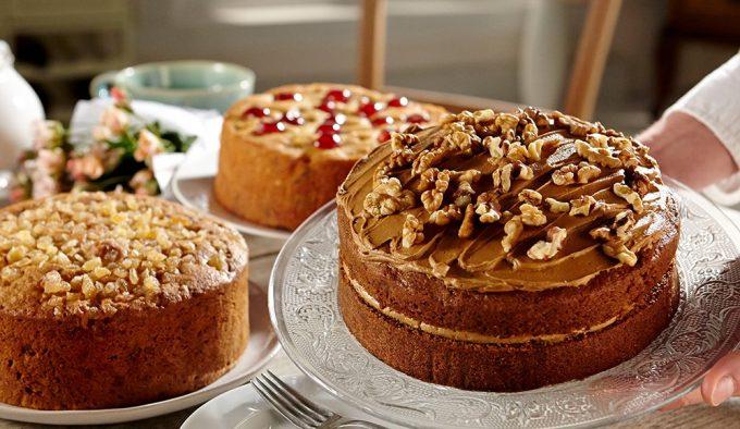 Cake Club Cakes