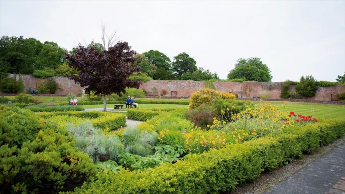 Bodelwyddan Grounds