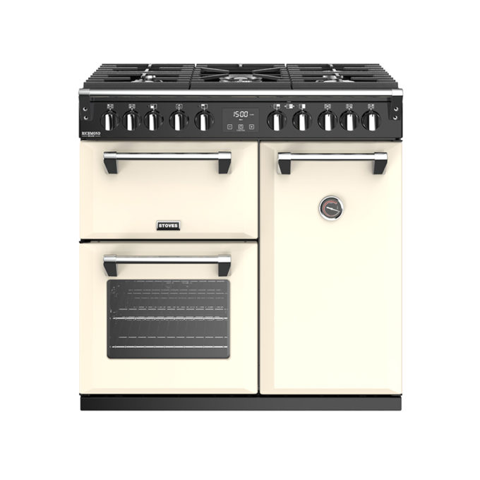 STOVES Richmond Deluxe