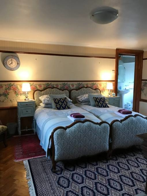 Fleurie Bedroom