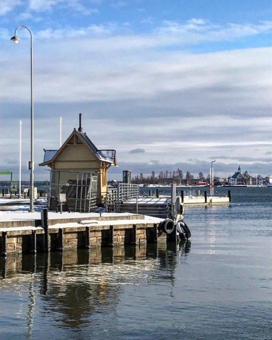 Harbour Helsinki