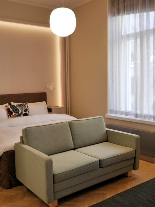 St George Hotel Helsinki