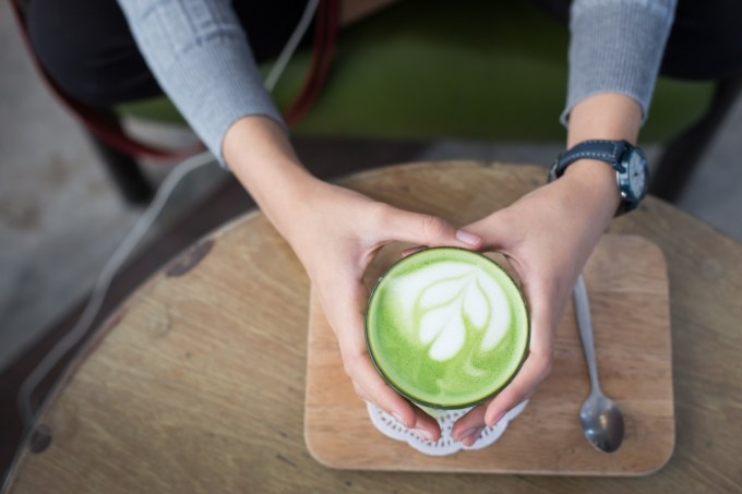 Let's Talk About Matcha Green Tea