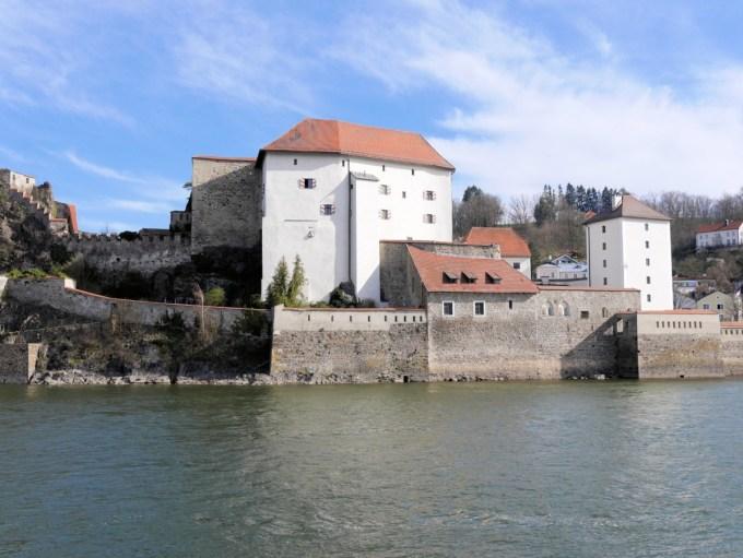 River Danube Passau