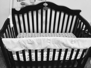 Miscarriage Empty Crib