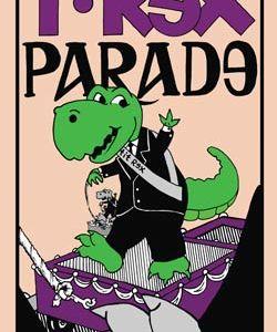 T. Rex Parade