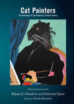 Cat Painters: An Anthology of Contemporary Serbian Poetry