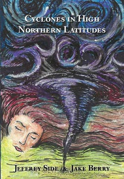 """cover for """"Cyclones in High Northern Latitudes"""""""