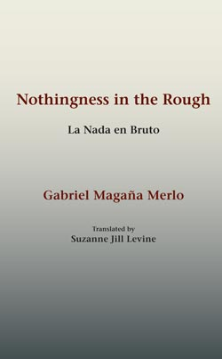 Nothingness in the Rough