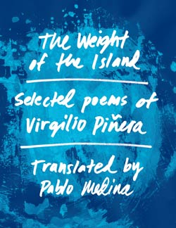 Weight of the Island, The