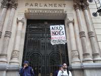 Manifestación Palma