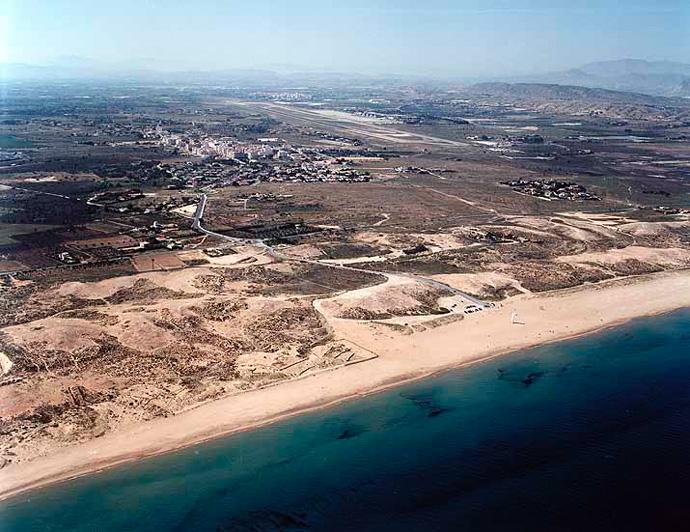 Playa de El Altet, Elche | laverdad.es