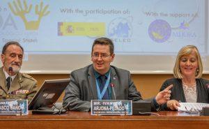 Ivan Arjona Naciones Unidas