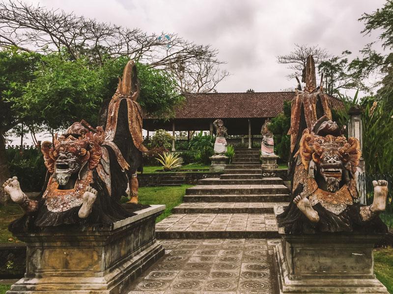 templi più importanti bali