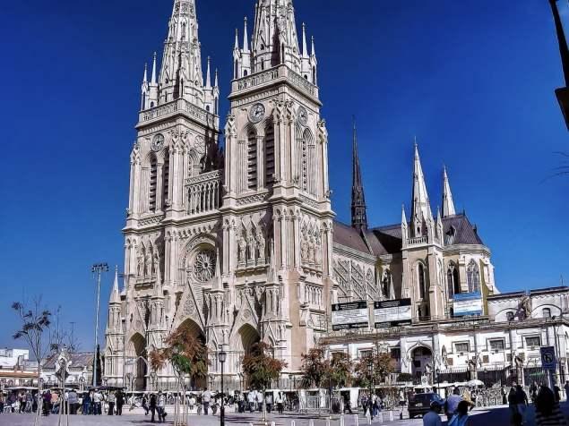 basilica Lujan