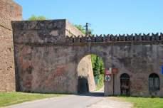 Le Mura-Porta Soccorso