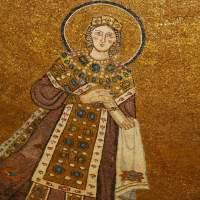 Sant'Agnese, ritorna tra noi!