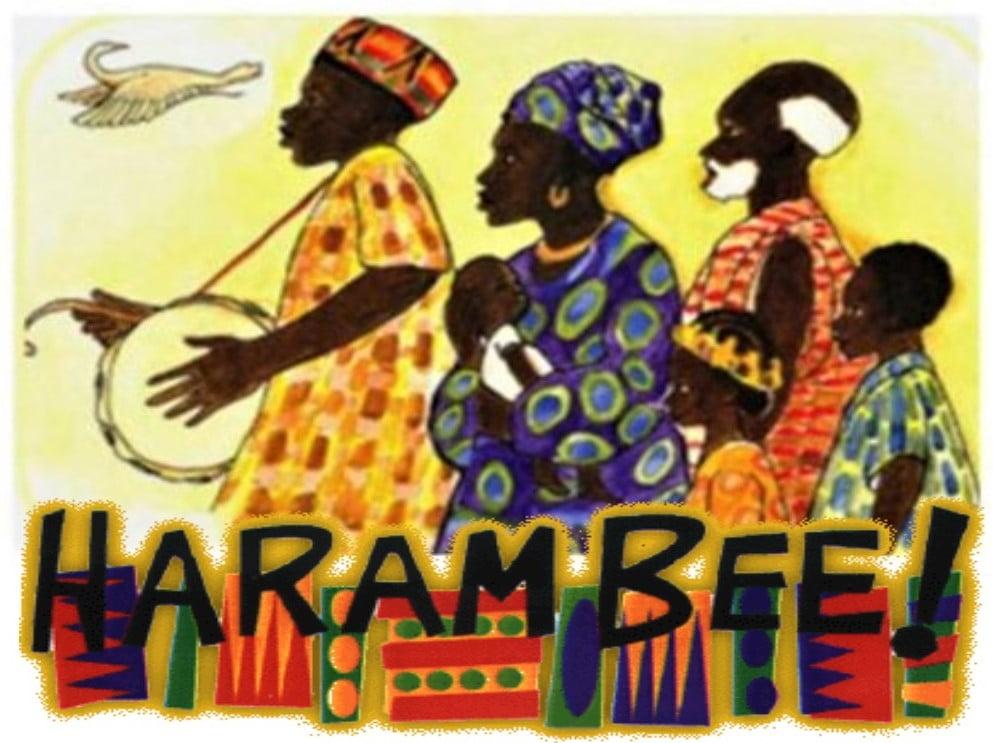 HARAMBEE!