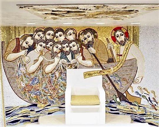 22 maggio: Giubileo sacerdotale di san Vincenzo Grossi!