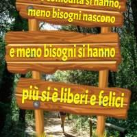 I fioretti di don Vincenzo: Non di solo pane vive l'uomo