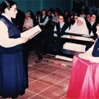 El espiritu antiguo y siempre nuevo de las Hijas del Oratorio