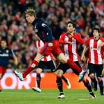 He pecado, critiqué a Torres