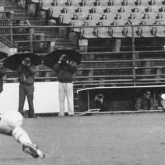 Baltazar, el goleador elegante
