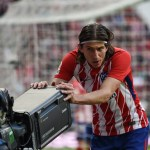 El Atleti-Athletic en fotos