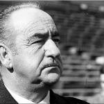 Vicente Calderón, el eterno presidente