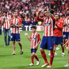Fernando Torres, asignatura obligatoria