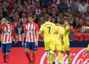 El Villarreal, la 'kryptonita' del Atleti… y de Simeone