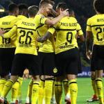 Borussia Dortmund o la acumulación del talento