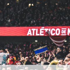 Galería de imágenes del Atleti-Athletic
